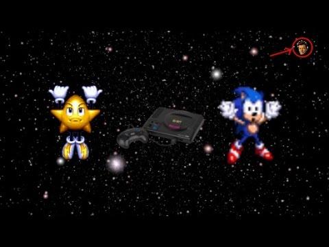 Bag Raiders - Shooting Stars (Sega Genesis 16-Bit Remix)