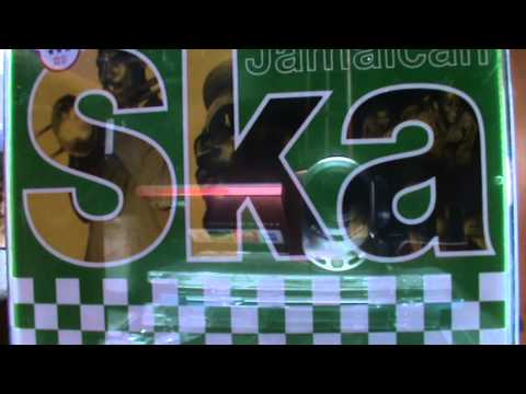 Don drummond & the skatalites - thoroughfare