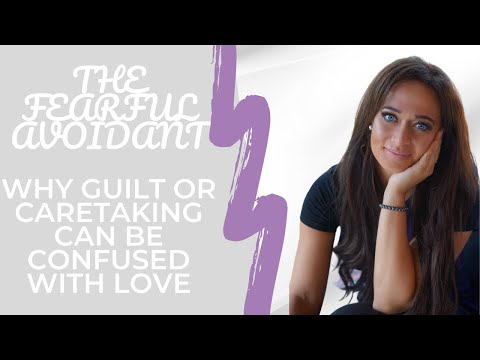 Fearful Avoidant Relationship Archetype from YouTube · Duration:  12 minutes 5 seconds