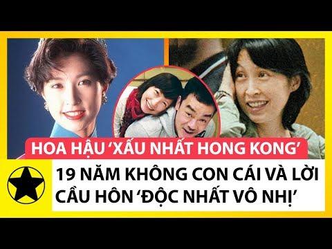 Hoa Hậu 'Xấu Nhất Hong Kong' - 19 Năm Không Con Cái Và Lời Cầu Hôn 'Độc Nhất Vô Nhị'