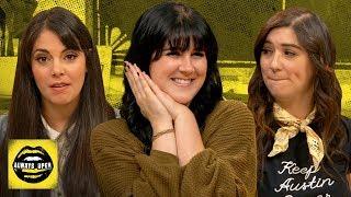 3 Hot Brunettes - Always Open   Rooster Teeth