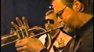 """""""New York Attitude"""", NY Jazz Giants"""