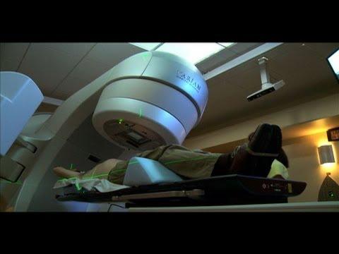 Varian Truebeam Linear Accelerator Radiation Treatment