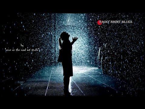 Rainy Night Blues - V/A (HQ)