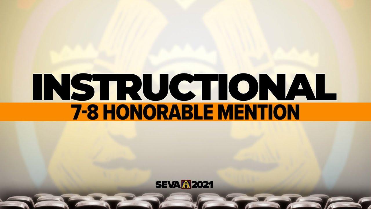 SEVA 2021: Instructional 7-8 Honorable Mention – How To Ski