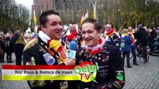 11-11-2015 Opening carnavalseizoen van Oeteldonk -  Da's Echt Bosch (korte impressie)