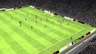 Juventus 4 - 2 Barcelona - Maç Özetleri