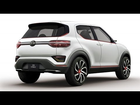 2020 Toyota Compact SUV India Launch Full Specifications