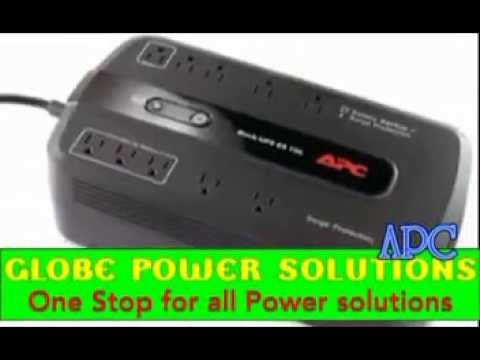 GLOBE POWER SOLUTIONS (MANGALORE)