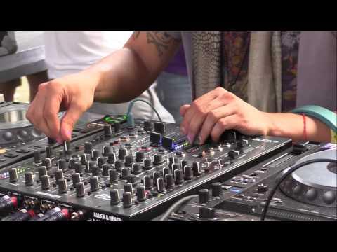 San Proper Boiler Room x Dekmantel DJ Set