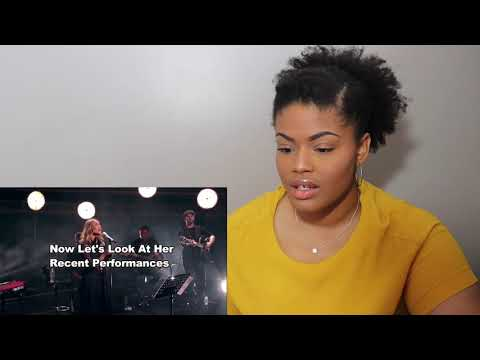 What Happened To Leona Lewis's Voice? // REACTION!!!