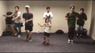 Mastermind x Nhickzy | Latest Dance Craze | Sidekick-Dawin | Mastermind Choreo