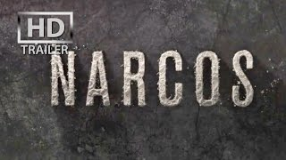 Narcos | official teaser trailer (2015) Netflix