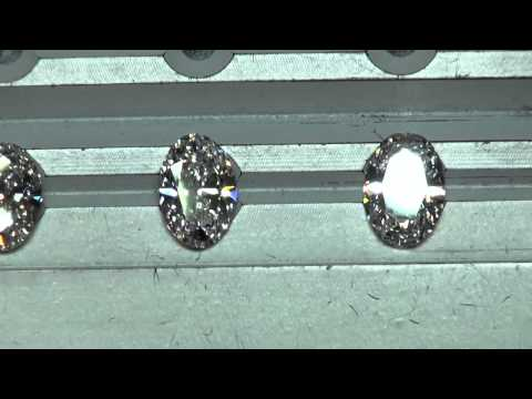 GIA Oval Diamonds Comparison