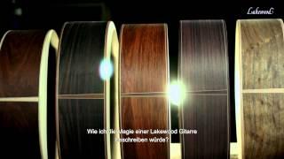 Inside Lakewood - A Guitarmaker