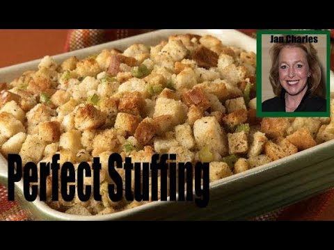 Fine Cooking Stuffing Recipes