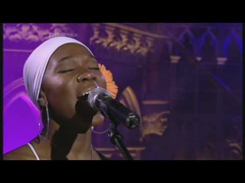 India Arie - The Creator Has A Master Plan - [Pharaoh Saunders]