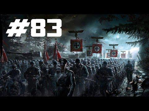 Hearts of Iron III-Nemačka,ep.83-Napad na Lenjingrad