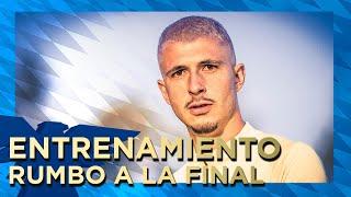 Entrenamiento 11 De Diciembre Desde Coapa | Club América