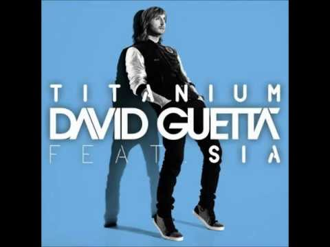 David Guetta ft. Sia - Titanium (Free Download)