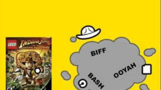 LEGO INDY (Zero Punctuation) (Video Game Video Review)