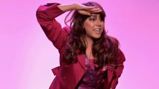 Victorious - Trina's one woman show Chicago