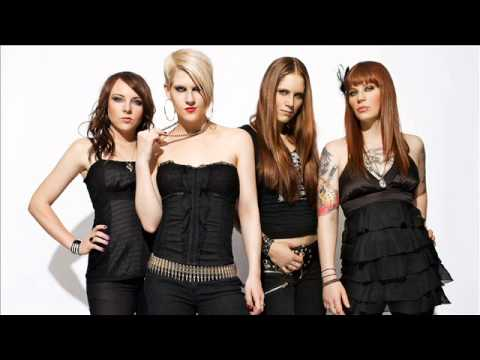 Kittie - Will To Live