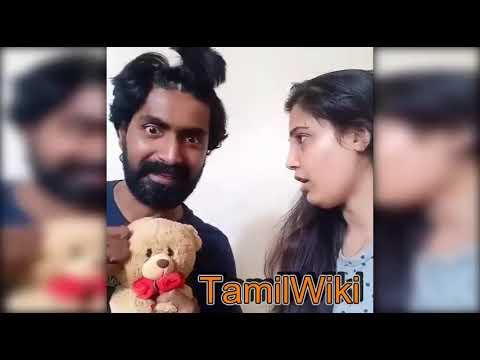 chinnathambi serial actors Latest dubsmash video today