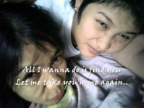I wouldn't be here if i didn't love you- Belinda Carlisle.xienjhee
