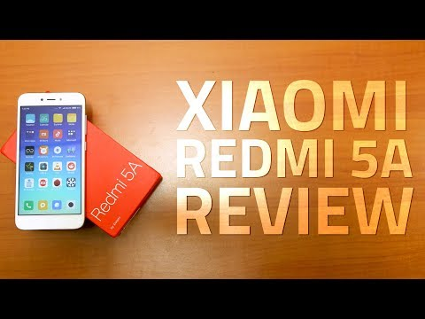 Xiaomi Redmi 5A Review | Camera, Specifications, Features, and More
