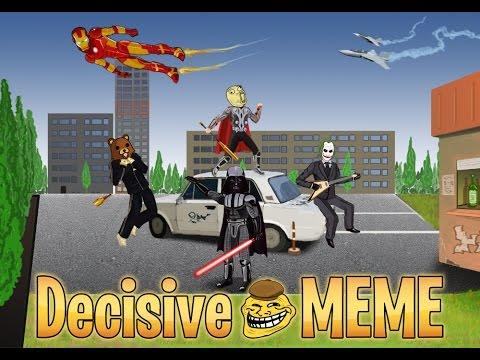 мем игра онлайн