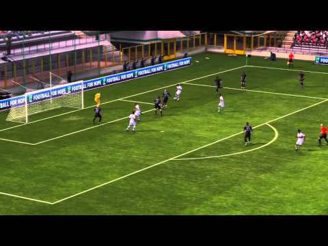 Right on Target! FIFA 11 EP 1 by Macciaz