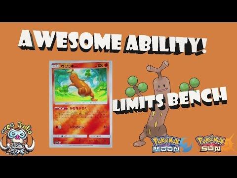 Sudowoodo - Awesome New Ability can swing match-ups! (Pokémon TCG)