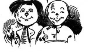 Комиксы - Часть 1