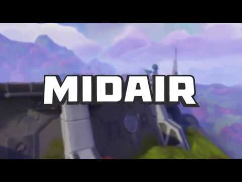 Midair Free-to-Play Launch Trailer (Available May 3rd)