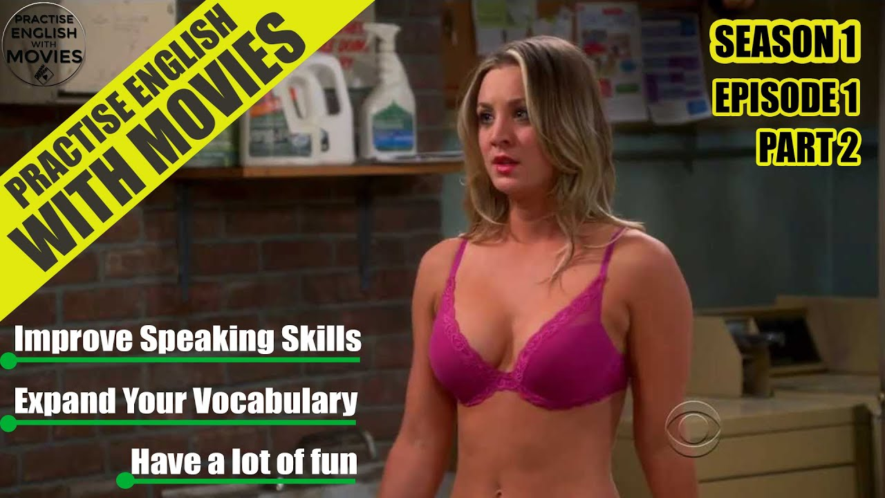 Download Two And A Half Men | Season 1 Episode 1 Full Part 2 | Practise English With Movies
