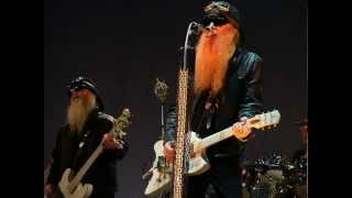 ZZ Top - Tush (with lyrics)