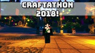 Craftathon - Raising Money for Child's Play Charity
