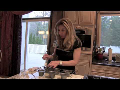 How to make Easy Yorkshire Pudding