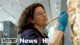 Hunters for Climate Change & Whitewashing History: VICE News Tonight Full Episode (HBO)