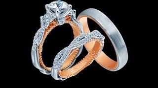 50 Latest Wedding Rings 2018: Latest Styles & Designs Wedding Rings 2018