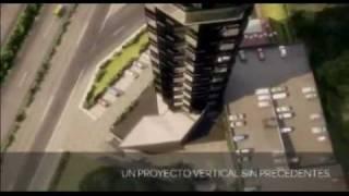 Torre Adamant  Puebla City