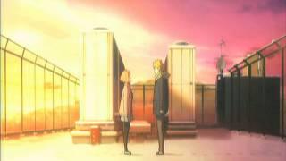 Beyond the Boundary Episode 12 Review - Finale!  境界の彼方 Kyokai No Katana