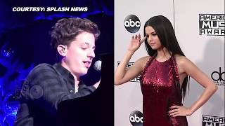 Selena gomez thinks charlie puth's dating history disclosure was a mistake! get her full reaction right here! report by korak roy edited ajay mishra foota...