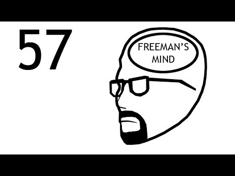 Freeman's Mind: Episode 57