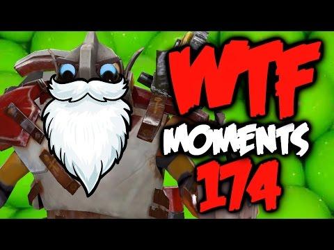 Dota 2 WTF Moments 174