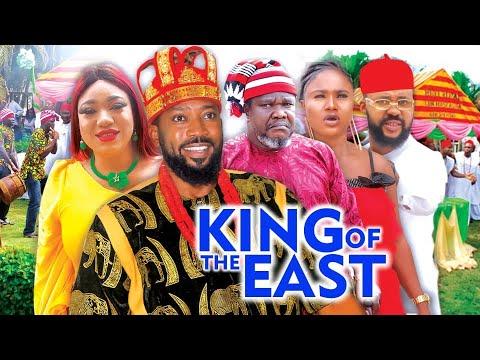Download KING OF THE EAST SEASON 6 - (New Hit) FREDRICK LEONARD 2021 Latest Nigerian Nollywood Movie