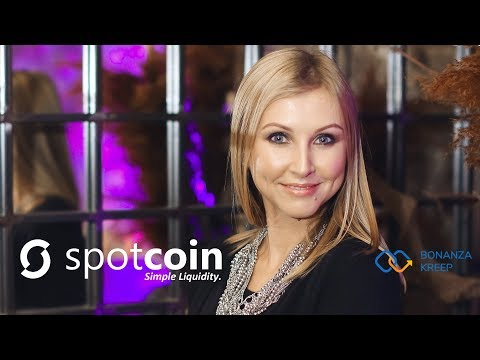 Spotcoin: Integrated Solution For Mining And Operations With Crypto #BonanzaKreep