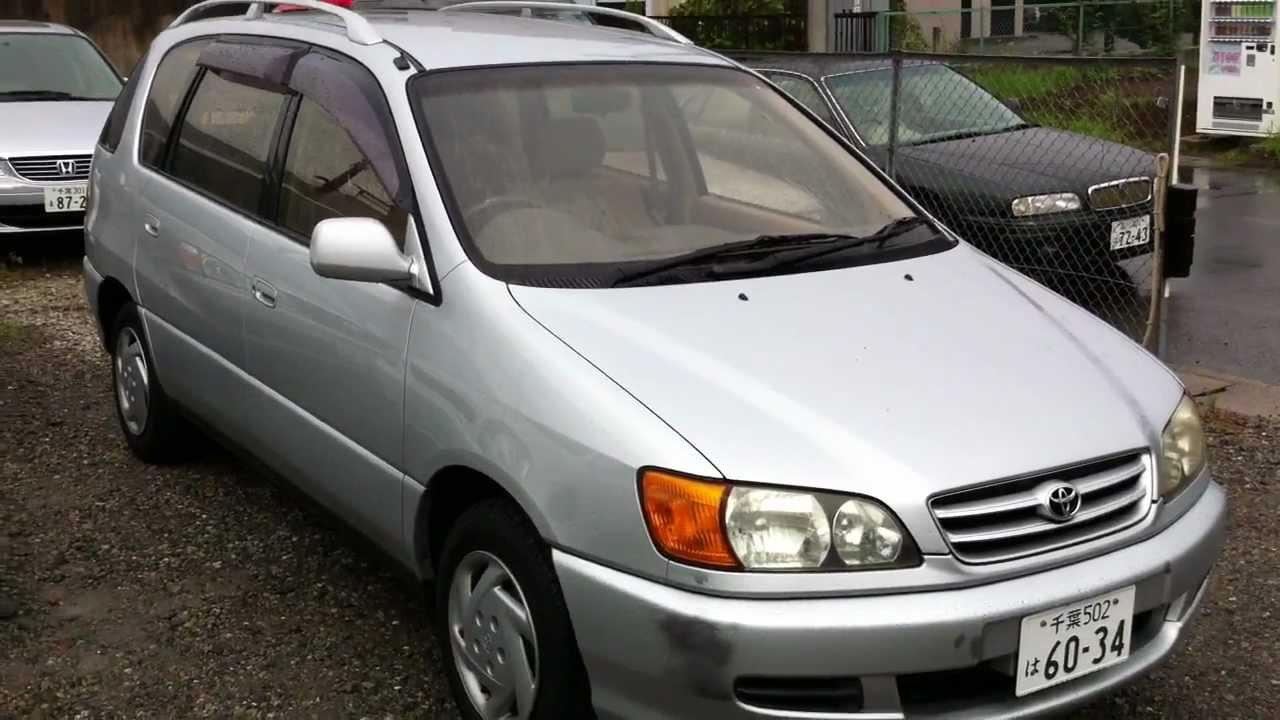 2000 toyota ipsum youtube rh youtube com 2013 Toyota Ipsum Toyota Prius