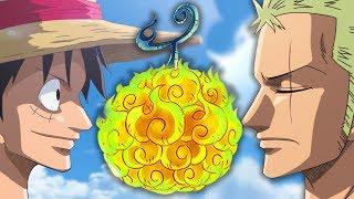 ONE PIECE MEGA NEWS gelüftet !! 20 Jahre One Piece SPECIAL!!